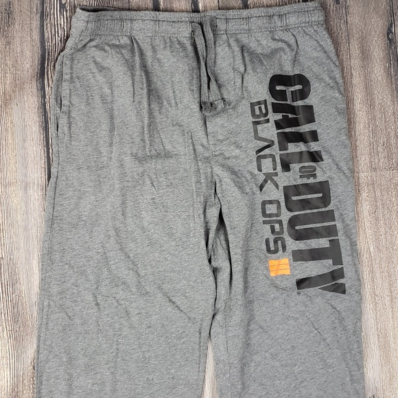 Call of Duty Other - Call of Duty Black Ops XL Lounge Pants